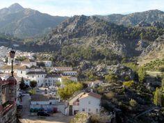 Grazalema - photo: Robert Bovington #Andalusia #Spain #España http://bobbovington.blogspot.com.es/