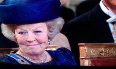 Onze nieuwe Prinses Beatrix