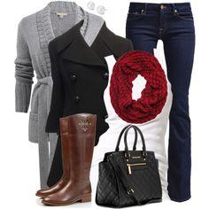 """Dolce & Gabbana Coat"" by wishlist123 on Polyvore"