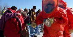 WHO Declares Ebola Outbreak a Global Health Emergency