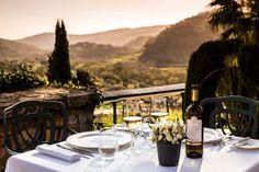 Gran Hotel Son Net, #Mallorca #Spain - Oleum Terrace