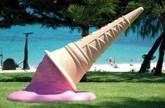 Sculpture by the Sea | Tamarama to Bondi Coastal Walk | Sydney, New South Wales | 18 October - 4 November