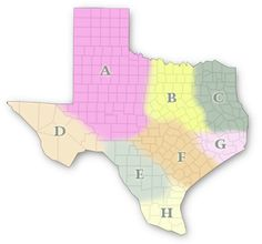 Awesome plant selector search for xeriscaping in the various regions of Texas.