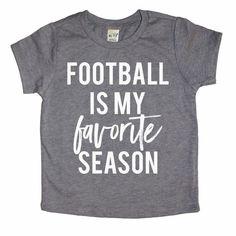 184a93c9 Football Shirt Kids Tshirt Monochrome Gender Neutral Kids Football Shirts,  Toddler Football, Football Girls