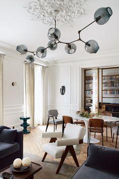 3 Piece Living Room Set, Living Room Sets, Living Room Chairs, Rugs In Living Room, Living Room Furniture, Living Room Decor, Wooden Furniture, Bubble Chandelier, Modern Chandelier