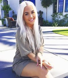 Beautiful Lottie