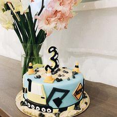 Настоящий торт для настоящего мужчины!