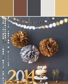Happy New Year Designed By general paint via Stylyze