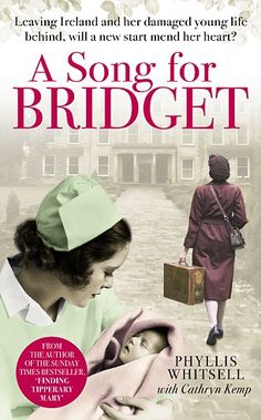 [Free eBook] A Song for Bridget: The prequel to Finding Tipperary Mary Author Phyllis Whitsell and Cathryn Kemp, Got Books, Books To Read, Young Life, English Book, What To Read, Book Photography, Free Reading, Love Book, Memoirs