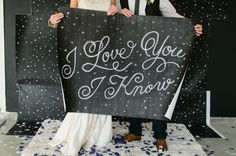 Star Wars Wedding Inspiration. Can I please do this for my own wedding?! The rest of this website has some great wedding ideas and inspiration.