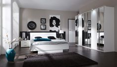 Top 5 Recommended Cheap Bedroom Furniture Sets Under 200 Continue reading at – Home Decoration Cheap Bedroom Furniture Sets, Mirrored Bedroom Furniture, Home Furniture, Bedroom Decor, Mirror Bedroom, Bedroom Ideas, White Bedroom, Modern Bedroom, Hamptons Bedroom
