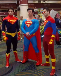 59 Best Kryptonian ~ Cosplay images | Cosplay, Superman ...