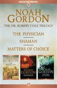 books by noah gordon - Yahoo Image Search Results