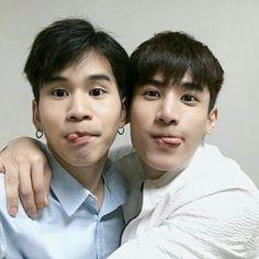 Chi Cheng, Epic Pictures, Rainbow Flag, Thai Drama, Cute Actors, Fujoshi, Best Couple, Best Actor, Fiat
