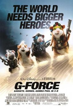 Direct Download Movie Link - G-Force http://www.chickflick.in/link.php?id=216 - #download G-Force - #2009 - http://www.chickflick.in/link.php?id=216 #VCD #xxx #DLink #RT #watch #cinema - http://www.chickflick.in/link.php?id=216