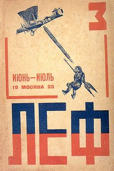Alexander Rodchenko and Russian Constructivism |