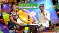 Interview 6 : [Prophète Kacou Philippe] L'école pastorale est-elle de Di...