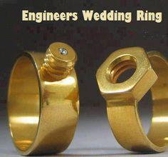 Perfect wedding ring?