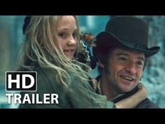 Offizieller Deutscher HD-Trailer zu Les Misérables  Abonniere uns! : http://www.youtube.com/subscription_center?add_user=moviepilottrailer