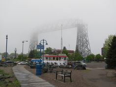 Canal Park - Duluth, MN