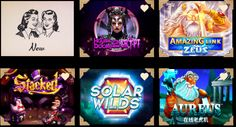 Fresh batch of games just in! Check them out at www.eat-sleep-bet.com/casino. Casino Games, Eat Sleep, Fresh, Check