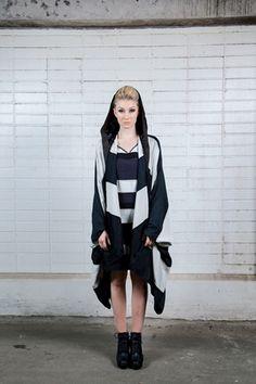 Picture of Sadie dress by Miina Laitsaari