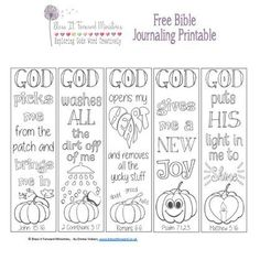 Bless It Forward Ministries - Free Printables Free Printable Bookmarks, Free Printables, Printable Prayers, Bible Journaling For Beginners, Art Journaling, Bible Bookmark, Bookmark Ideas, Bibel Journal, Book Markers
