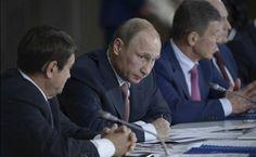 Владимир Путин: «Ситуация сегодня постепенно, медленно, но все-таки меняется». Вчера, 17 августа, Владимир Путин провел заседание президиума Госсовета в Крыму. Главная тема – развитие туризма в России. Место, собственно, тоже выбрано не случайно – сегодня по�