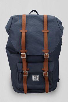 53a99c5684a8 Herschel Supply Co. Little America Backpack