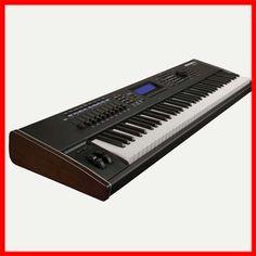 Kurzweil PC3K7 – 76-note music production station