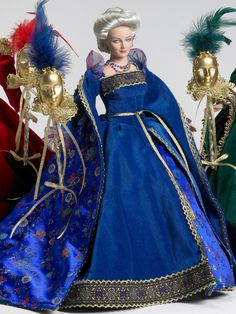 Wicked Stepmother - Cinderella Collection - Tonner Doll Company