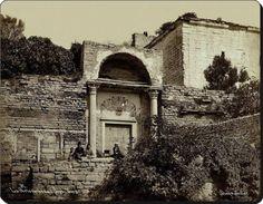 Yedikule / Altınkapı - 1880'ler