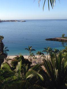 Playa de Anfi del Mar - Gran Canaria