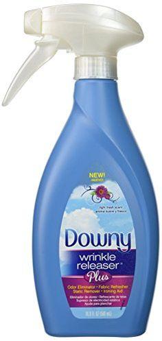 #DOWNY WRINKLE RELESR DOWNY WRINKLE RELEASER - 16.9oz.TRIGGER