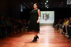 Paula Bennette in the High School Dress | WFW