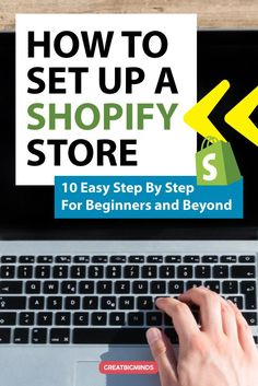 How To Step Up A Shopify Store (And Make Money) In 10 Easy Steps. Learn how to build a Shopify store in 10 easy steps. By the end of this long and detailed tutorial, you would have learned how to start Shopify store step by step from the ground up. Hobbies That Make Money, Make Money From Home, Way To Make Money, Make Money Online, Step Up, Online Entrepreneur, Extra Money, Ecommerce, Online Business