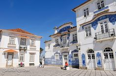 Aveiro Train Station (Central Portugal) (12)