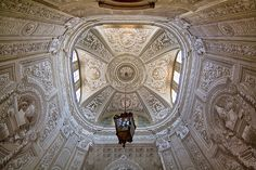 6 interiores secretos de #Lisboa que vale a pena visitar