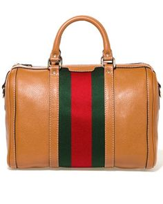 Classic Gucci doctor's bag