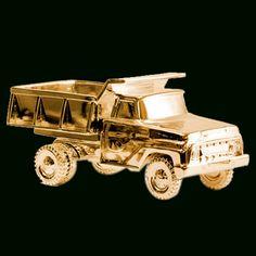 Pick Up Gold Designer: Harry Allen Material: Resina Medidas: 13 X 30 X 15 cm