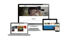 Diamondback is a clear and light minimal Responsive portfolio WordPress Theme. This theme is created on November 4, 2013, it will runs on wo...