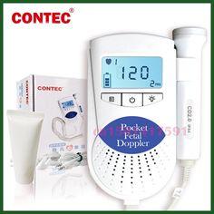 Monitores Sonoline B Doppler Fetal 2M LCD Prenatal Salud para Infantes