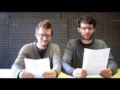 radio Studio Deserto promo 1