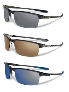 The new benchmark of premium eyewear, Carbon Blade is a sculpture of ultra-fiber and lightweight and titanium and carbon fiber that blends the art and science of industrial design architecture with the performance of HDPolarized optics.