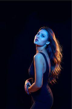 Portrettfotografering med Isabel Kemi. Deltaker i Miss Norway 2020. Fargegel og fargekontrast.   #missnorway #portrett #portrettfotograf