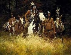 Howard Terpning is an american painter and illustrator best known for his paintings of Native Americans. Learn more about Howard and his artwork here! Native American Models, Native American Warrior, Native American Paintings, Native American Pictures, American Spirit, Native American Tribes, Indian Paintings, American Symbols, Howard Terpning