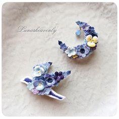 Crochet Butterfly, Crochet Flowers, Crochet Birds, Crochet Art, Thread Crochet, Crochet Animals, Knit Or Crochet, Crochet Dolls, Crochet Patterns