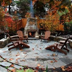 find this pin and more on patio designs and ideas - Patio With Fireplace Ideas