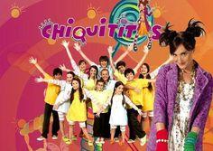 Chiquititas (TV Series 1995–2001)