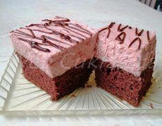 Csokoládés-meggyes joghurtos kocka Recipes, Food, Yogurt, Essen, Meals, Ripped Recipes, Yemek, Cooking Recipes, Eten